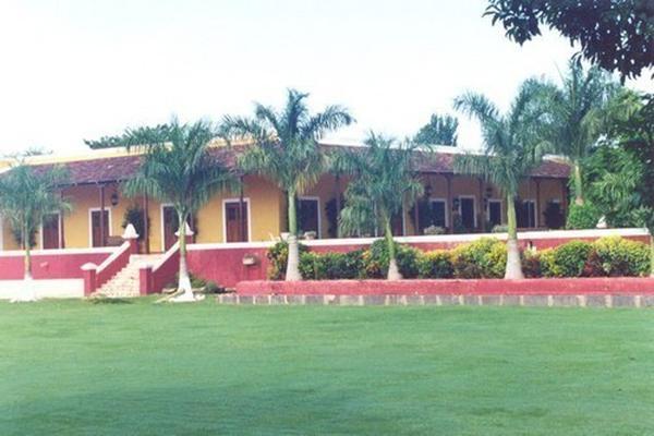 Foto de rancho en venta en  , tesip, mérida, yucatán, 10640548 No. 35