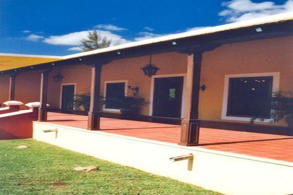 Foto de rancho en venta en  , tesip, mérida, yucatán, 10640548 No. 36