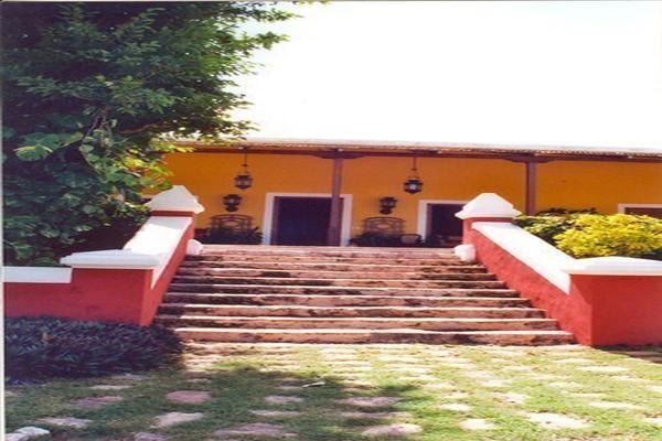 Foto de rancho en venta en  , tesip, mérida, yucatán, 10640548 No. 37