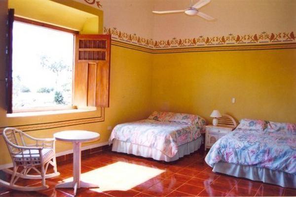 Foto de rancho en venta en  , tesip, mérida, yucatán, 10640548 No. 38