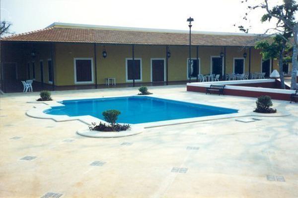 Foto de rancho en venta en  , tesip, mérida, yucatán, 10640548 No. 40