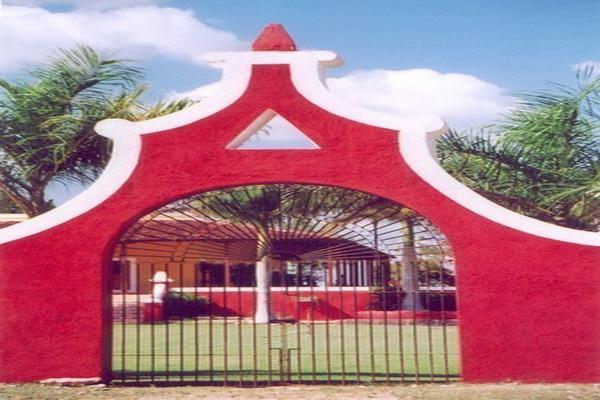 Foto de rancho en venta en  , tesip, mérida, yucatán, 10640548 No. 42