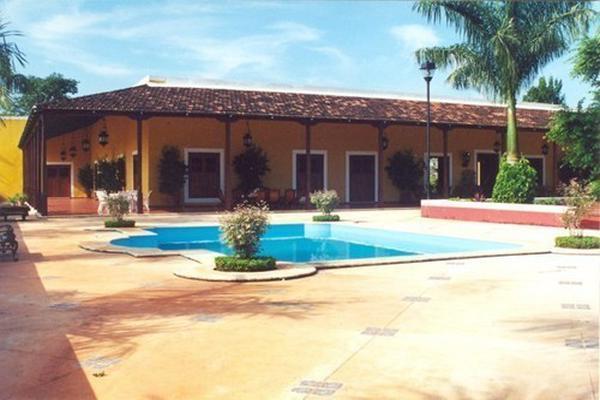 Foto de rancho en venta en  , tesip, mérida, yucatán, 10640548 No. 44