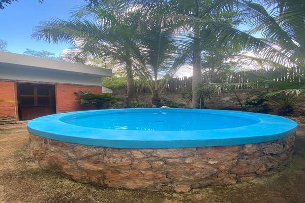 Foto de rancho en venta en  , tesip, mérida, yucatán, 18594196 No. 09