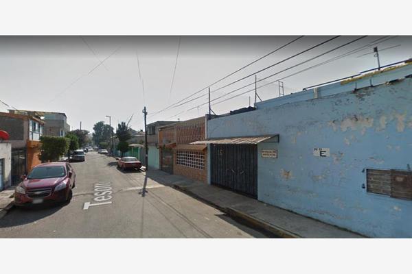 Foto de casa en venta en tesoro 0, ampliación los olivos, tláhuac, df / cdmx, 19113146 No. 01