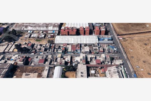 Foto de casa en venta en tesoro 0, ampliación los olivos, tláhuac, df / cdmx, 19113146 No. 02