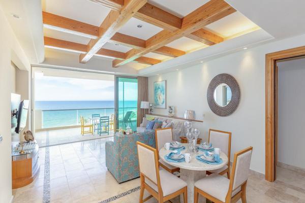 Foto de casa en condominio en venta en tessoro en las conchas , las conchas, puerto peñasco, sonora, 18537224 No. 01