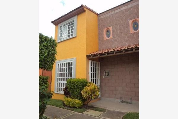 Foto de casa en venta en  , tetecalita, emiliano zapata, morelos, 9914764 No. 01