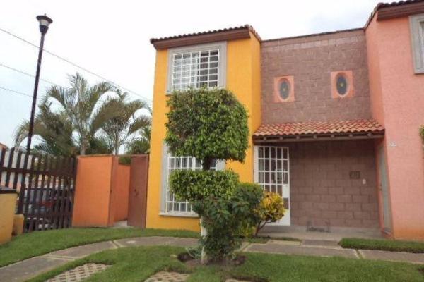 Foto de casa en venta en  , tetecalita, emiliano zapata, morelos, 9914764 No. 02