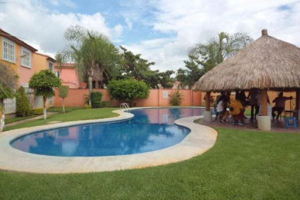 Foto de casa en venta en  , tetecalita, emiliano zapata, morelos, 9914764 No. 09