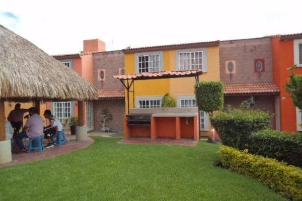 Foto de casa en venta en  , tetecalita, emiliano zapata, morelos, 9914764 No. 10