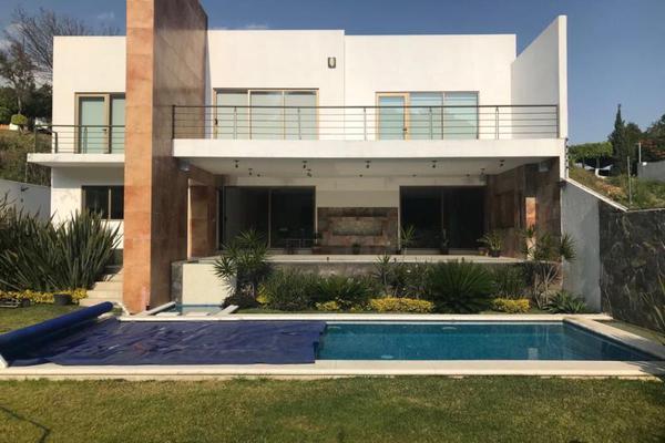 Foto de casa en venta en tetela 8, real de tetela, cuernavaca, morelos, 5800550 No. 01