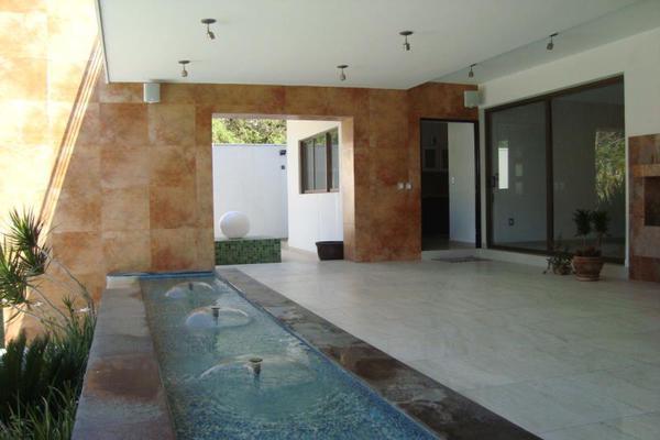 Foto de casa en venta en tetela 8, real de tetela, cuernavaca, morelos, 5800550 No. 02