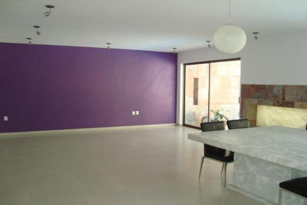 Foto de casa en venta en tetela 8, real de tetela, cuernavaca, morelos, 5800550 No. 19