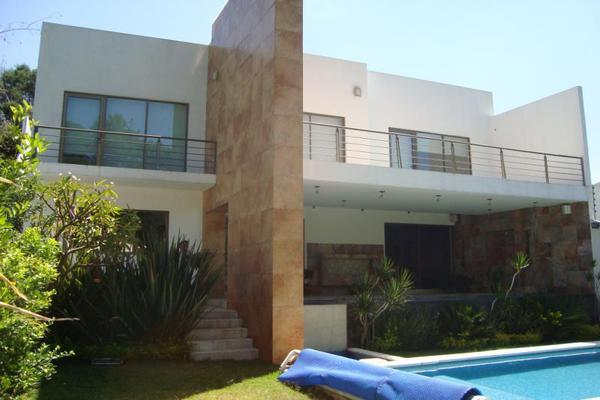 Foto de casa en venta en tetela 8, real de tetela, cuernavaca, morelos, 5800550 No. 22