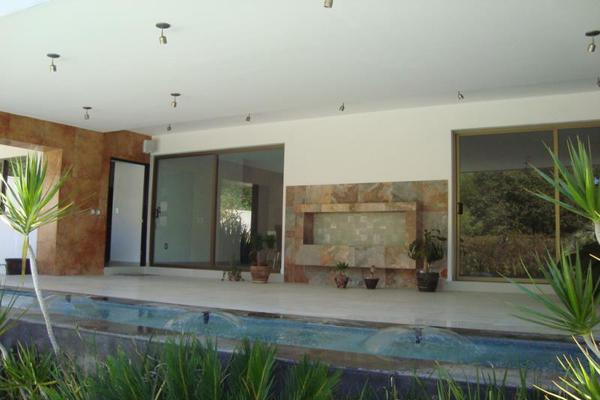 Foto de casa en venta en tetela 8, real de tetela, cuernavaca, morelos, 5800550 No. 24
