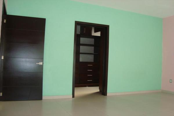 Foto de casa en venta en tetela 8, real de tetela, cuernavaca, morelos, 5800550 No. 25