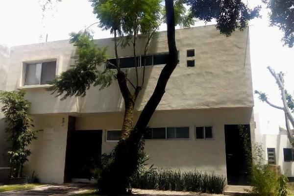 Foto de casa en venta en  , tetela del monte, cuernavaca, morelos, 10074909 No. 01