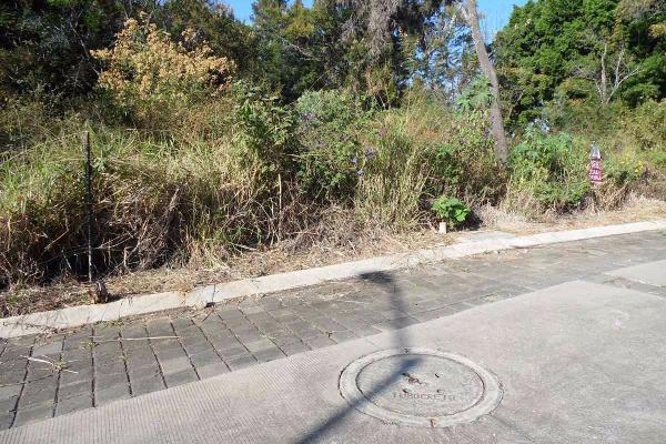 Foto de terreno habitacional en venta en  , tetela del monte, cuernavaca, morelos, 3110739 No. 04