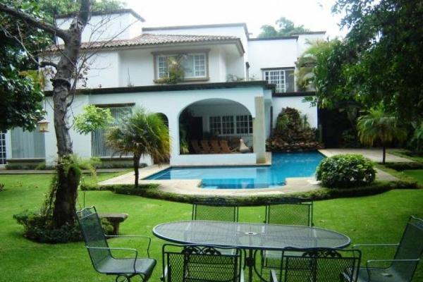 Foto de casa en venta en  , tetela del monte, cuernavaca, morelos, 4666561 No. 01