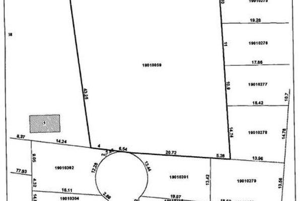 Foto de terreno habitacional en venta en  , tetela del monte, cuernavaca, morelos, 8089025 No. 09