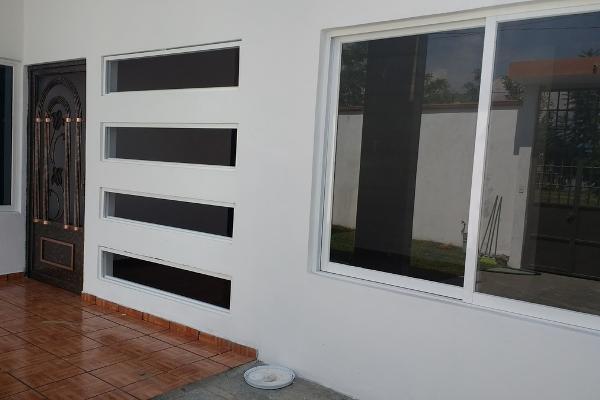 Foto de casa en venta en  , tetelcingo, cuautla, morelos, 5666899 No. 01