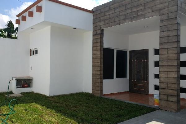 Foto de casa en venta en  , tetelcingo, cuautla, morelos, 5666899 No. 02