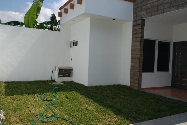 Foto de casa en venta en  , tetelcingo, cuautla, morelos, 5666899 No. 03