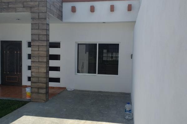 Foto de casa en venta en  , tetelcingo, cuautla, morelos, 5666899 No. 04