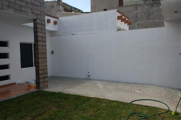 Foto de casa en venta en  , tetelcingo, cuautla, morelos, 5666899 No. 05