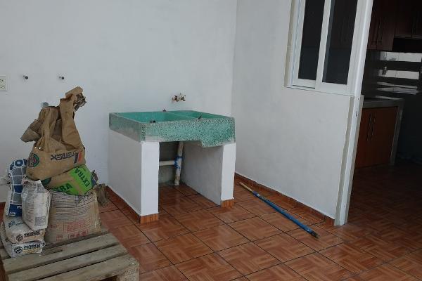 Foto de casa en venta en  , tetelcingo, cuautla, morelos, 5666899 No. 18