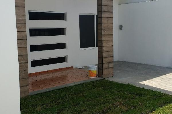 Foto de casa en venta en  , tetelcingo, cuautla, morelos, 5666899 No. 22