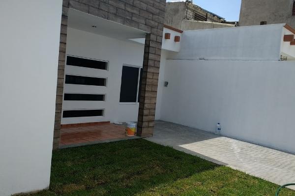 Foto de casa en venta en  , tetelcingo, cuautla, morelos, 5666899 No. 24