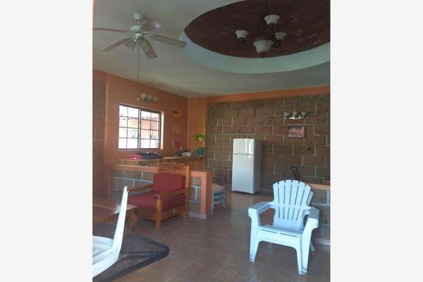 Foto de casa en renta en  , tetelcingo, cuautla, morelos, 6744119 No. 01