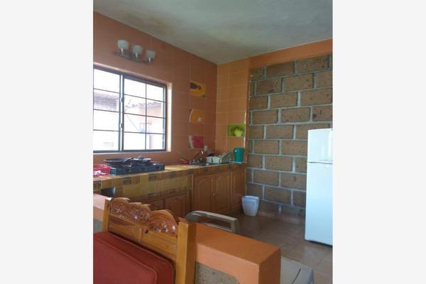 Foto de casa en renta en  , tetelcingo, cuautla, morelos, 6744119 No. 02