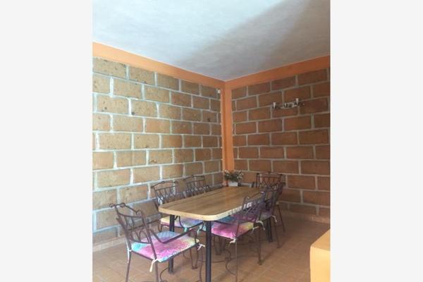 Foto de casa en renta en  , tetelcingo, cuautla, morelos, 6744119 No. 03