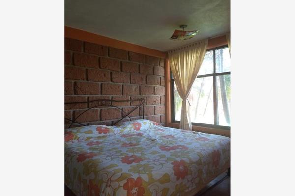 Foto de casa en renta en  , tetelcingo, cuautla, morelos, 6744119 No. 04