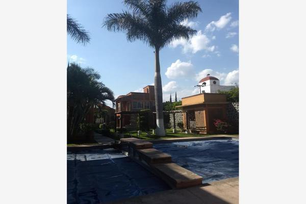 Foto de casa en renta en  , tetelcingo, cuautla, morelos, 6744119 No. 05