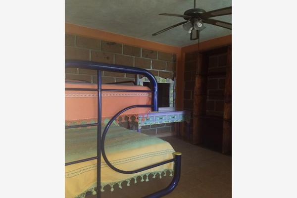 Foto de casa en renta en  , tetelcingo, cuautla, morelos, 6744119 No. 06