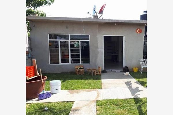 Foto de casa en venta en  , tetelcingo, cuautla, morelos, 8227898 No. 01