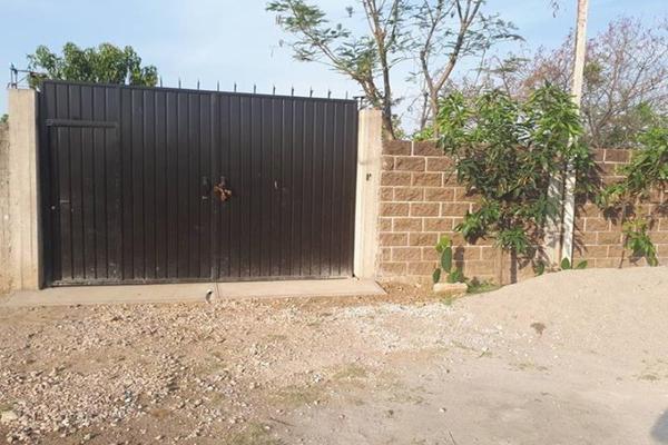 Foto de casa en venta en  , tetelcingo, cuautla, morelos, 8227898 No. 04