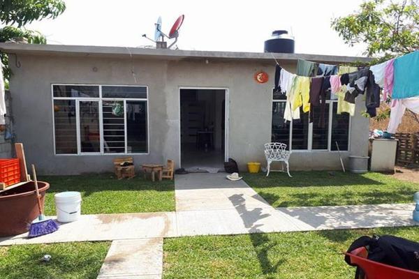Foto de casa en venta en  , tetelcingo, cuautla, morelos, 8227898 No. 05