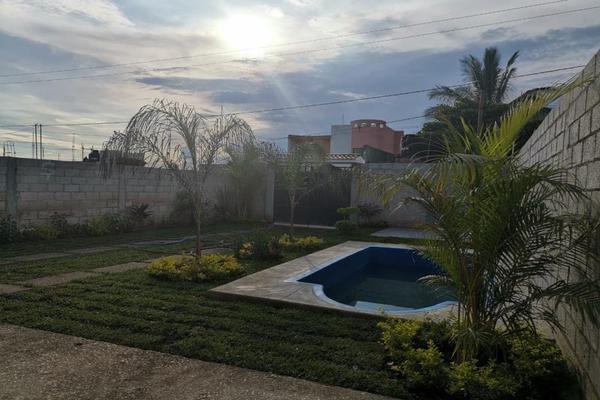 Foto de casa en renta en  , tetelcingo, cuautla, morelos, 8348814 No. 04