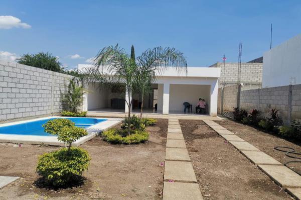 Foto de casa en renta en  , tetelcingo, cuautla, morelos, 8348814 No. 05