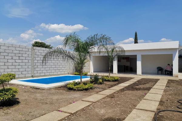 Foto de casa en renta en  , tetelcingo, cuautla, morelos, 8348814 No. 06