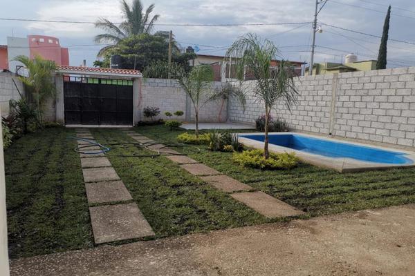 Foto de casa en renta en  , tetelcingo, cuautla, morelos, 8348814 No. 07