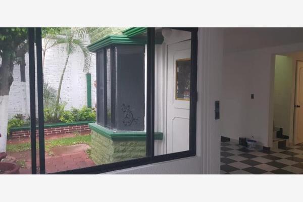 Foto de casa en venta en  , tetelcingo, cuautla, morelos, 8850323 No. 03
