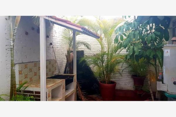 Foto de casa en venta en  , tetelcingo, cuautla, morelos, 8850323 No. 09