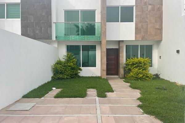 Foto de casa en venta en tetelcingo , tetelcingo, cuautla, morelos, 13318601 No. 01