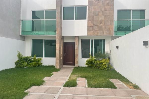 Foto de casa en venta en tetelcingo , tetelcingo, cuautla, morelos, 13318601 No. 02